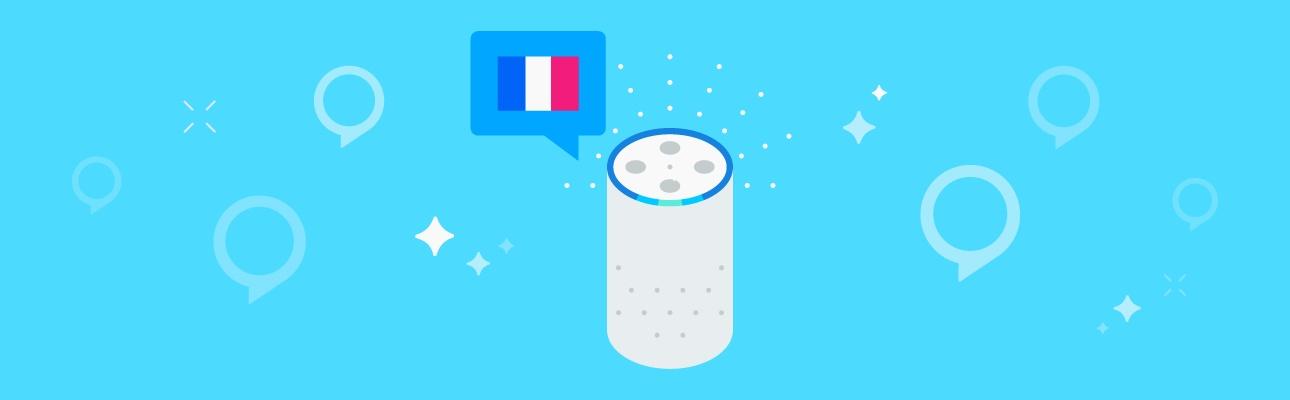 Amazon Alexa Skill Kit arrive en France et c'est une bonne nouvelle