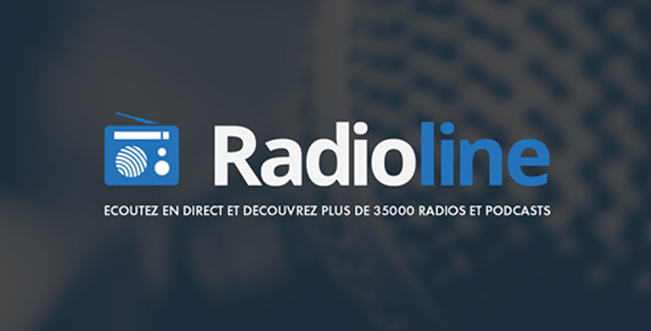Lancement de l'application Radioline sur Amazon Alexa