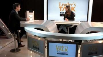 Interview d'Antoine Crehalet, CEO d'ADN.Ai sur Forbes.fr
