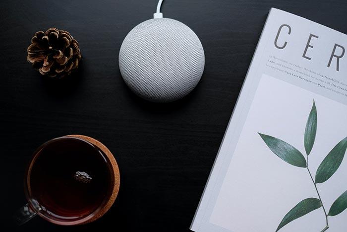 Guerlain se lance sur l'Assistant Google et Google Home